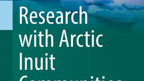 New Book - Arctic Research