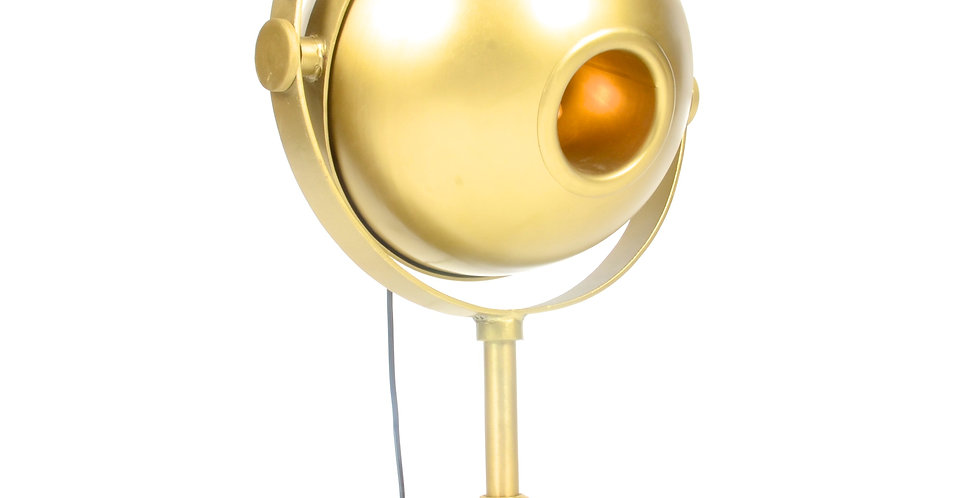 Orbit Tripod Lamp