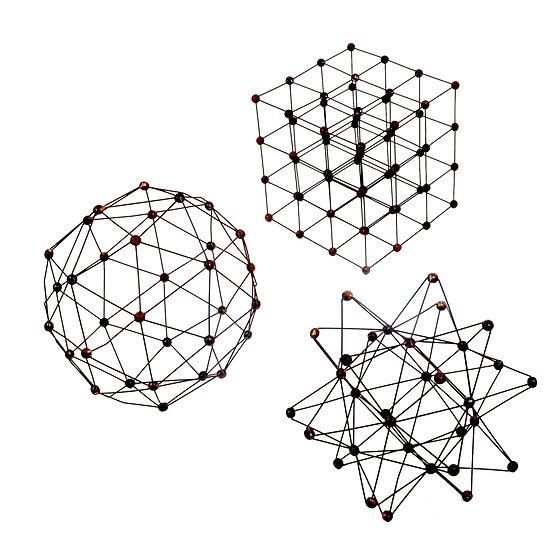Atomic Shapes