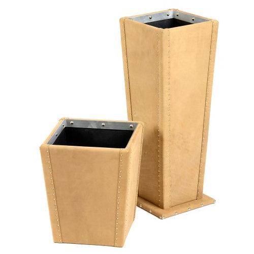 Umbrella Stand & Waste Paper Bin