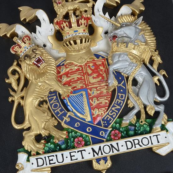 Asprey Royal Warrant