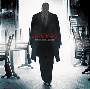 """Jay-Z's American Gangster album was released on Nov. 6, 2007. The biopic of Frank Lucas """"American Gangster """" was also released in 2007."""