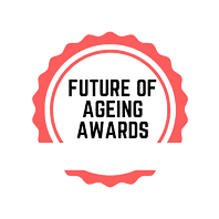 Simple Food App 2021 Future of Ageing Awards shortlisted in Technology - Business category