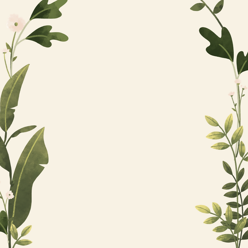 Beige Botanical Wedding Greeting Instagram Post.png