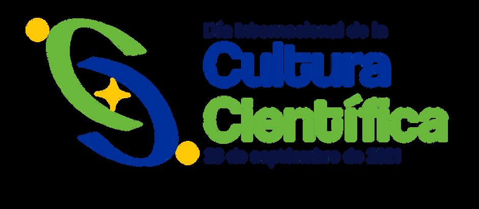 Dia Internacional de la Cultura Científica 2021