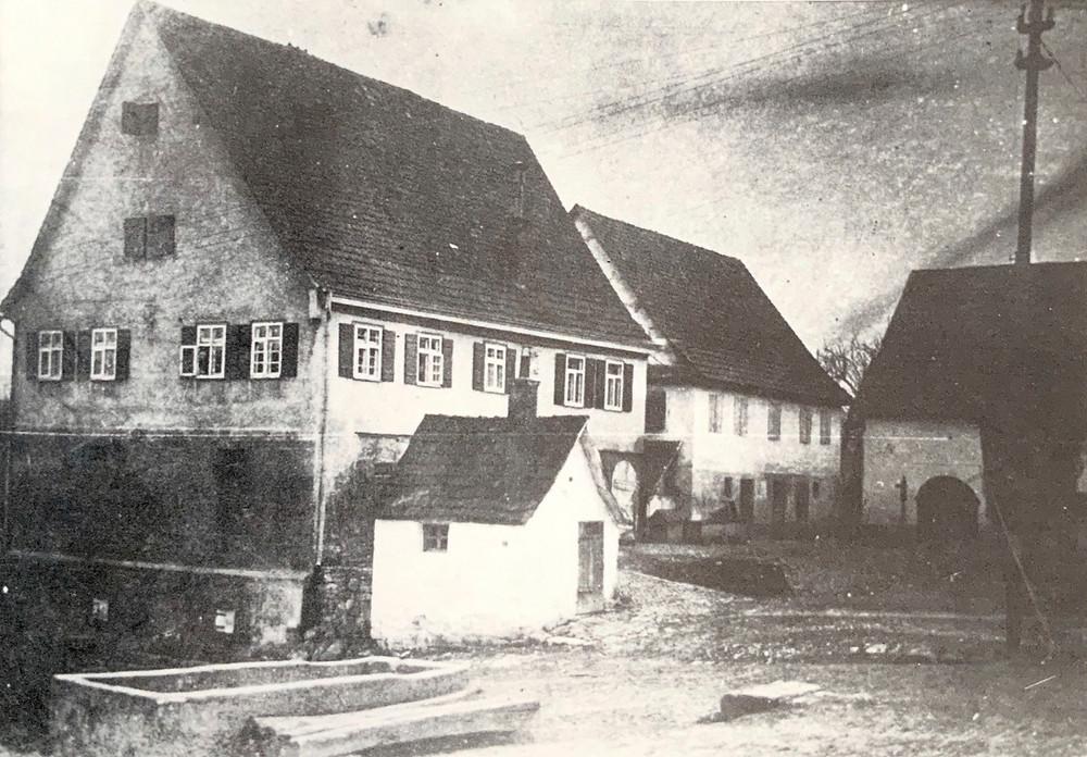 Spitalhof Unterensingen Kottler