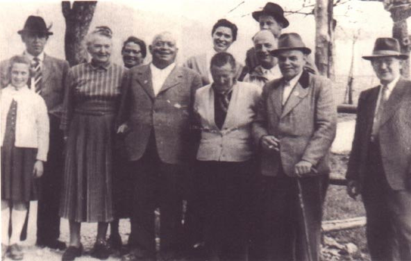 Schwäbischer Albverein Ortsgruppe Unterensingen Hermann Kemmner