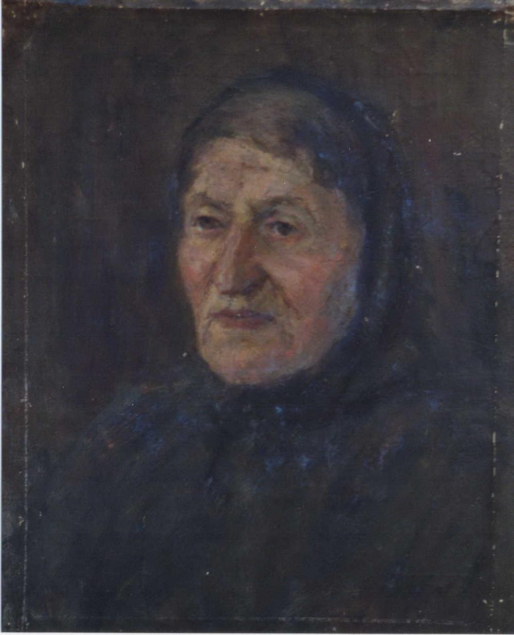 Gemälde Gustav Kemmner Christiane Kemmner Gähr