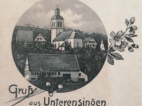 Besitztum und Verluste von Christian und Christiane Kemmner