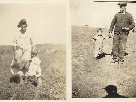 Vom deutschen Bauernhof auf die amerikanische Farm: Ernest Gotthilf Kemmner