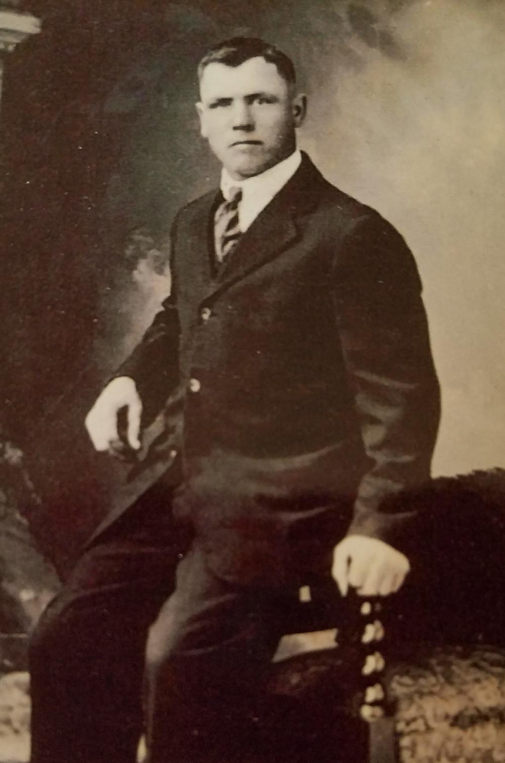 Ernest Kemmner