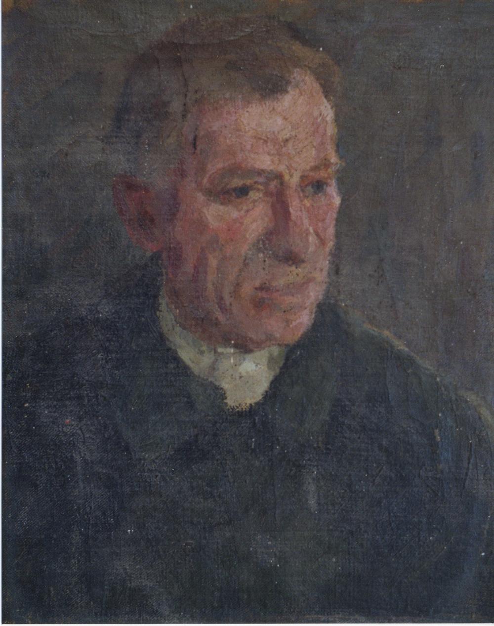 Christian Kemmner Gustav Kemmner Gemälde