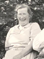 Karoline Luise Kemmner Unterensingen