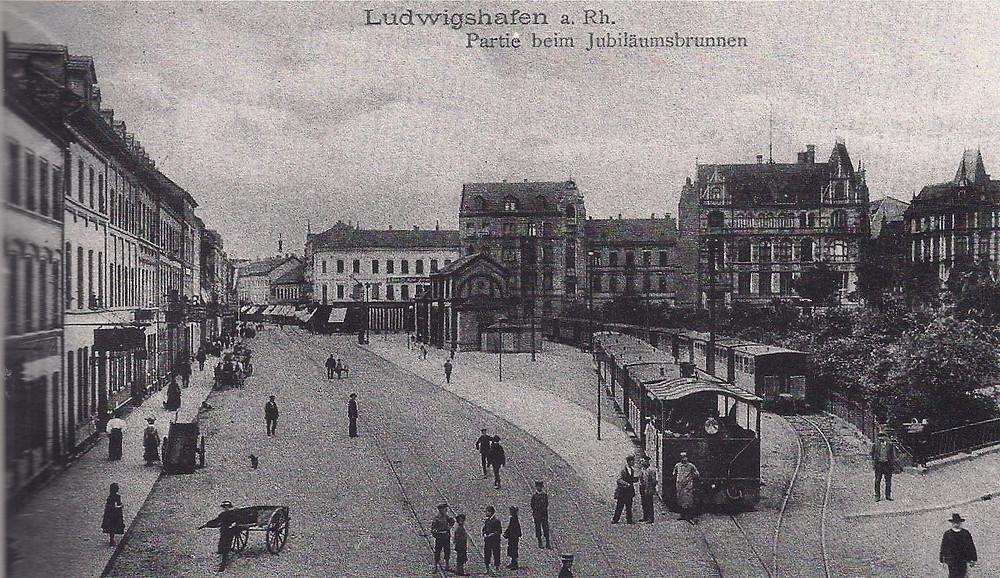 Ludwigshafen Theresia Schaal