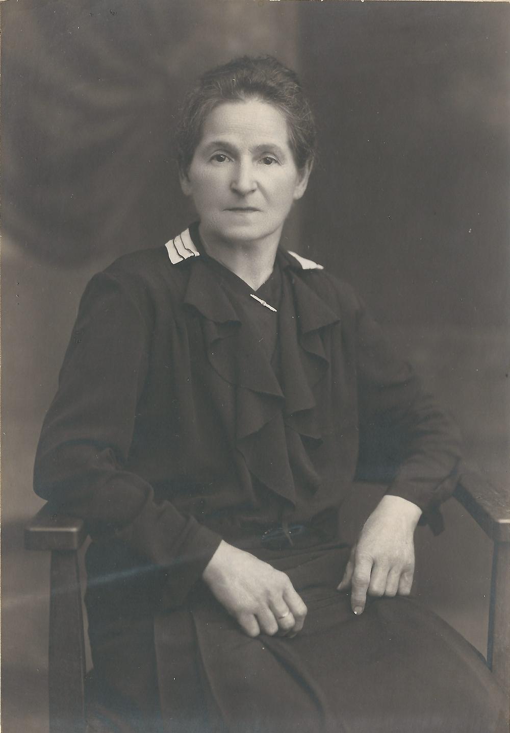Anna Katharina Schaal