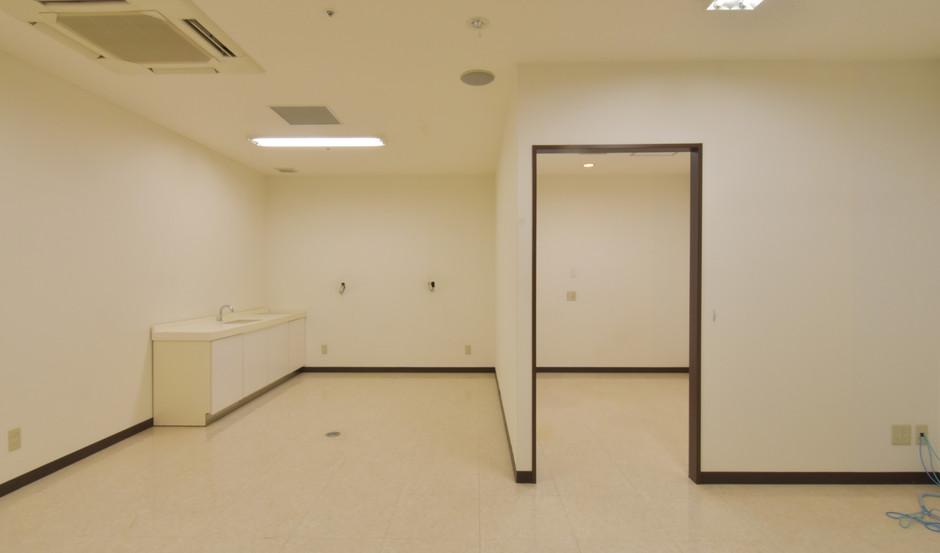 処置室・診察室