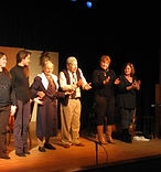 Junio (Ramoncito) | Teatrillo Municipal Brinkmann