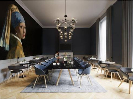 Staybridge Suites®, el primero de su tipo en los Países Bajos