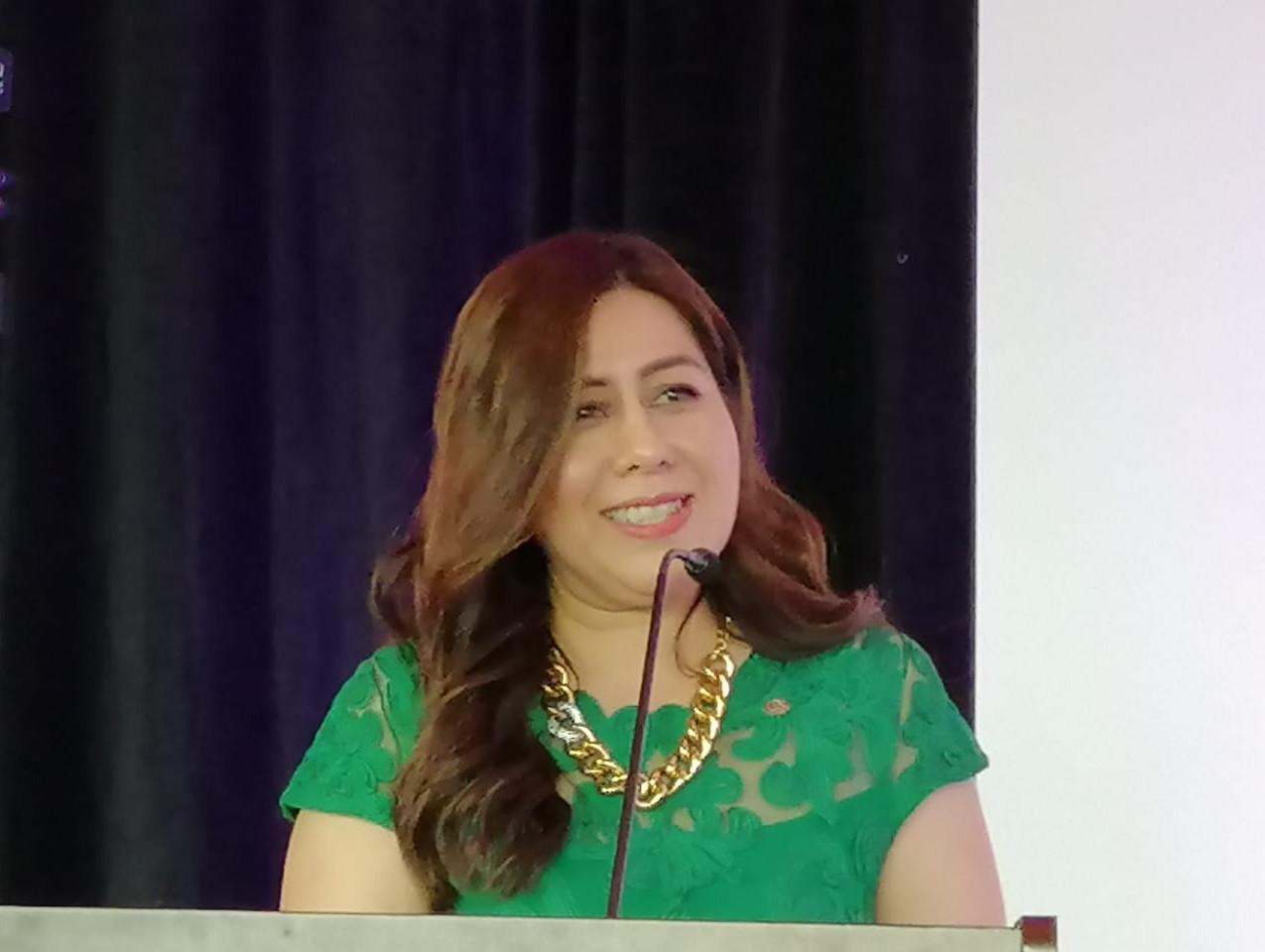 Brenda Alonso - Country Manager de SGMob