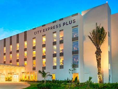 Suscriben alianza City Express y AFEET para reactivar sector turístico
