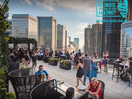 RoofTops, vida nocturna y diversión en Chicago