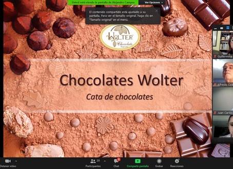Chocolates de Tabasco acumulan 54 premios internacionales, ganan prestigio y visibilidad