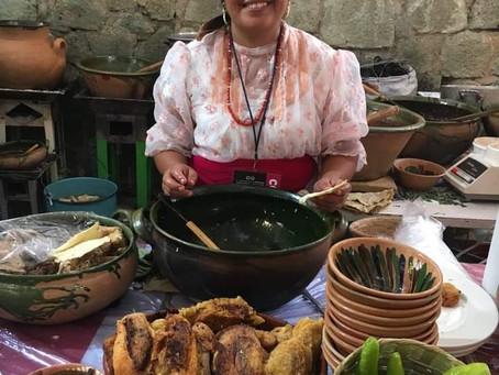 La Cuaresma en Oaxaca conquistará paladares de turistas y locales