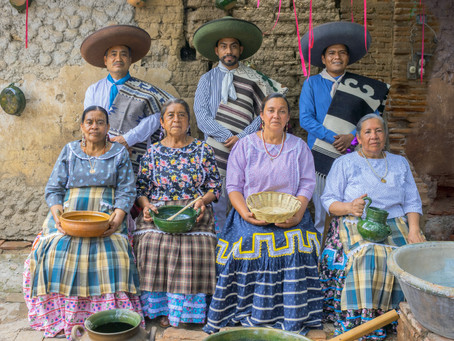 ¿A qué sabe la Patria? 4 recetas de Oaxaca entre las finalistasdel Concurso Gastronómico