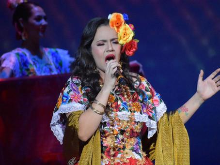 Cantares de México de Laura Díaz, el espectáculo que plasma la belleza de la cultura mexicana