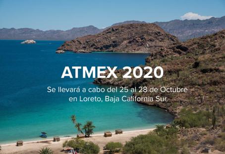 """Loreto, Pueblo Mágico, en BCS, será sede de """"ATMEX 2020"""" virtual"""