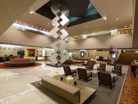 InterContinental® Hotels & Resorts reconocida como la Marca Hotelera Líder en el Mundo por diez