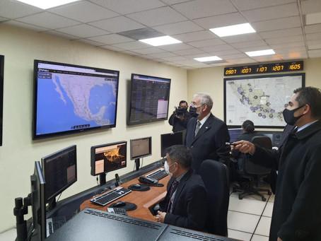 Operarán simultáneamente aeropuertos de CDMX, Toluca y Santa Lucía al rediseñar espacio aéreo: SCT