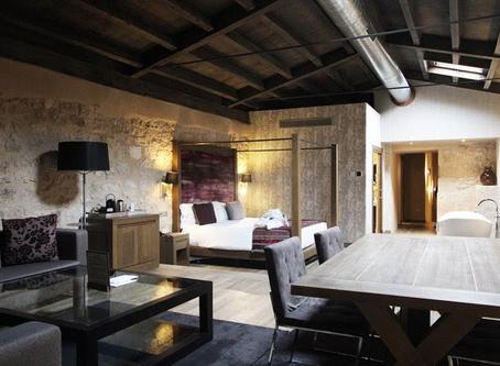 España: un lugar maravilloso. Castilla Termal Monasterio de Valbuena