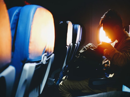Ocho consejos para viajar ligero, evitar cargos adicionales, ahorrar tiempo y evitar riesgos