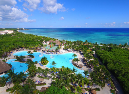 Grand Palladium Hotel & Resorts otorga a huéspedes seguro médico gratuito por COVID-19