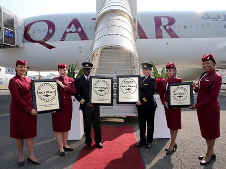 Qatar Airways, la Mejor Aerolínea del Mundo