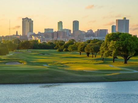 El torneo de golf de Fort Worth es algo más que deporte: 70 años de pasión más allá del campo y con