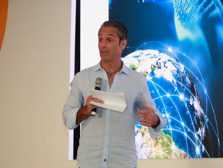 En dos años prevalecerá la digitalización en la promoción turística, asegura Carlos Slim Domit