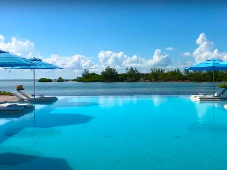 Inaugura Wyndham nuevo resort en isla privada de Belice, en el Caribe