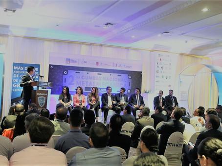 Ciudad Juárez lista para la Tercera Cumbre Nacional Metalmecánica