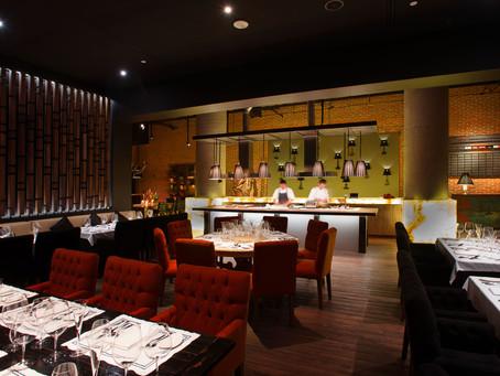"""Restaurante """"Estudio Millesime"""" reabrirá a socios el 1° de junio en """"The St. Regis Hotel"""""""