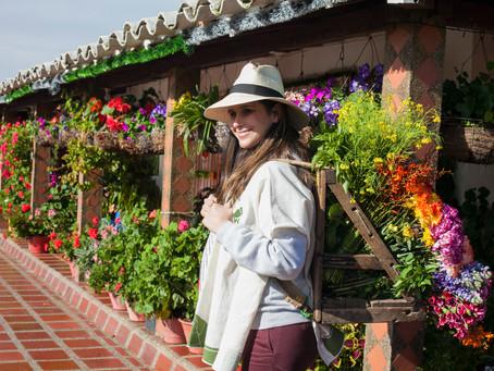 """""""Feria de las Flores"""" de Medellín, un imperdible en tu viaje a Colombia"""