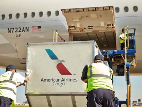 American Airlines anuncia que batió récords el en 2018