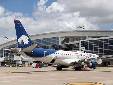 Aeroméxico y Club Premier extenderán hasta enero de 2023 los niveles de sus socios