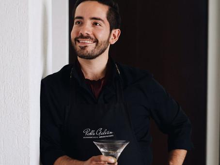"""Con """"Pablo Galván Experiencias"""" y haciendas, Querétaro destaca en destino de Bodas y Romance"""