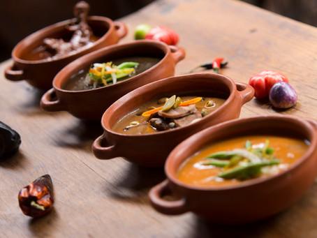 """Obtienen galardón 16 restaurantes de Oaxaca en la """"Guía México Gastronómico 2021"""""""