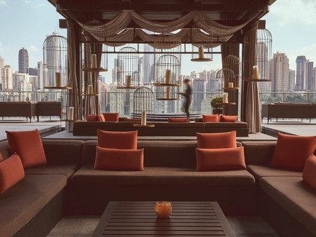 IHG relanza la marca Regent® Hotels & Resorts y firma  la primera propiedad desde la adquisición