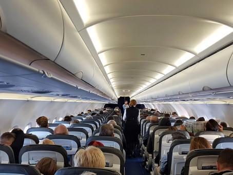 Profeco debe realizar operativos en aeropuertos para compensar a viajeros por demora y cancelaciones