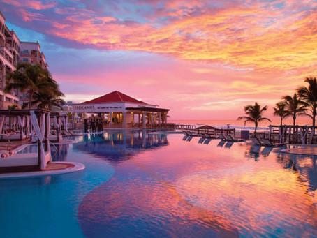 "Tiene ""Hyatt"" cuatro resorts nominados en los ""World Travel Awards 2021"""