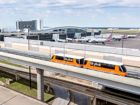 Cómo hacer más cómodo y seguro tu viaje si tu destino o conexión está en Dallas Fort Worth